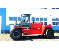Автопогрузчик Kalmar DCD280-12LB 28 тонн