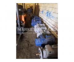 Электродвигатель 4МТК 200LA8