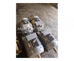 Электродвигатель МТКН 200LB6