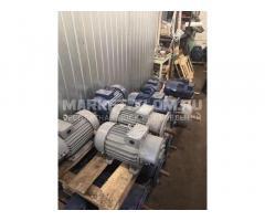 ЭЛектродвигатель МТКН 511-8