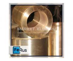 Втулка бронзовая от 35 до 900 мм