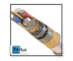 Силовой кабель с бумажной изоляцией