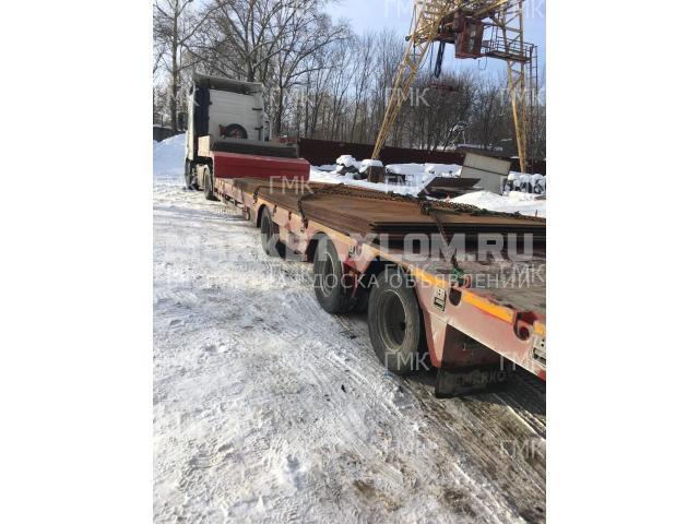 Продам лист сталь 15х5м ГОСТ 7350-77 - 1/1