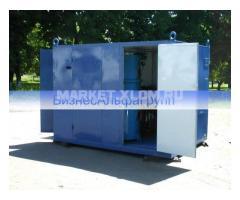 Установка дегазационная ELMOУВМ-6/12-100/250-550 (-70)
