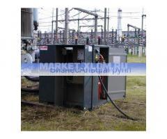 Установка нагрева и фильтрации ELMO-НФ-160/40