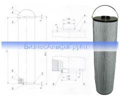 Фильтрующие элементы ФП-3ПС, ФП-3ПП, ФП-2ПС, ФП-2ПП, ЭФВ