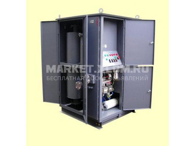 Установка МЦУ-2, МЦУ-4, МЦУ-4Ц, МЦУ-4ЦС для очистки трансформаторного масла - 1/2