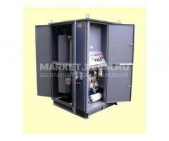 Установка МЦУ-2, МЦУ-4, МЦУ-4Ц, МЦУ-4ЦС для очистки трансформаторного масла