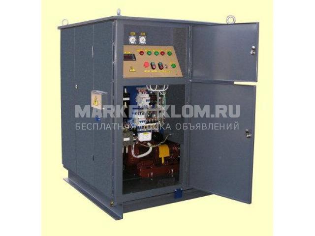 Установка МЦУ-2, МЦУ-4, МЦУ-4Ц, МЦУ-4ЦС для очистки трансформаторного масла - 2/2