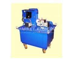 Устройства для монтажа силовых трансформаторов НСП 400/5,5+4ДГ-100В У1, НСП 400/5,5+4ДГ-200М У1