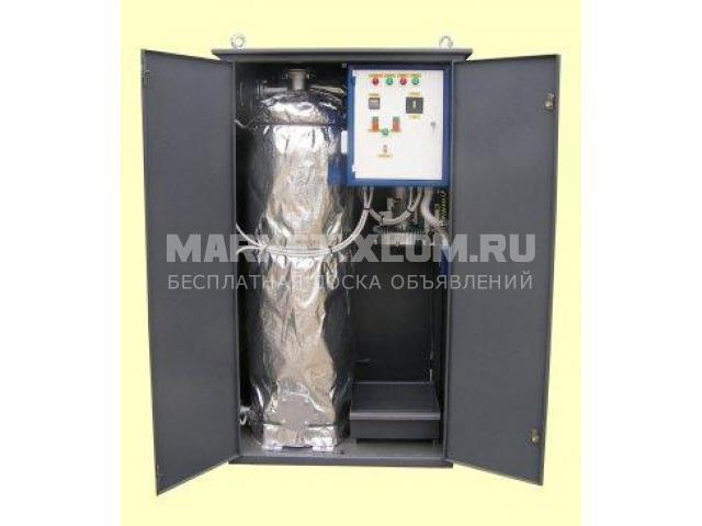 Установки и блоки для регенерации сорбентов Блок БР, Блок БРПС, Блок ПС-1А - 1/2