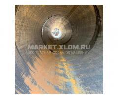 Труба бу 1020х10-11спираль