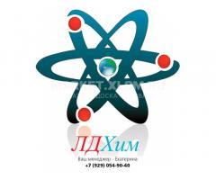 Бихромат натрия технический, ГОСТ 2651-78