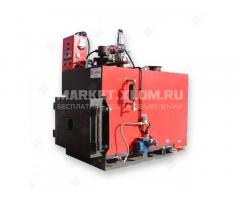 Паровой котел 1000 кг\пара в час (КП - 1,0-0,8)