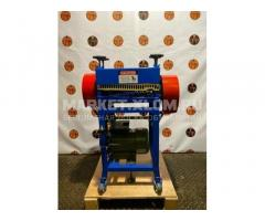 Автоматический станок для разделки кабеля R-045M