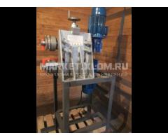 Автоматический станок для разделки кабеля УН 120-01