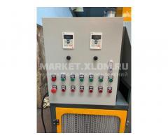 Установка для переработки медного и алюминиевого кабеля S-100