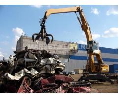 Металлолом. Демонтаж и снос зданий. Прием металла. Лом кабеля, медь,бронза, нержавейка, алюминий