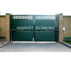 Металлоизделия в Костроме на заказ